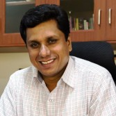 MATHEW K G – Principal, Excel Public School, Mysore
