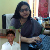 NEELA MOITRA – Mount Litera Zee School, Hyderabad