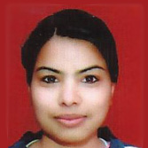 Niharika Joshi – Children's Academy, Haldwani