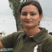 MS. POOJA BHATTACHARYA