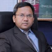 Rajendra S. Malwal – Principal, Bhagwati International Public School
