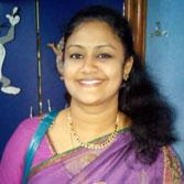 Srimathi Rajesh – Zee School, Sainikpuri, Hyderabad