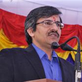 VINEET JOSHI – IAS Chairman, CBSE