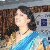 ANITA BROOKS – Principal, MLZS, Kolkata
